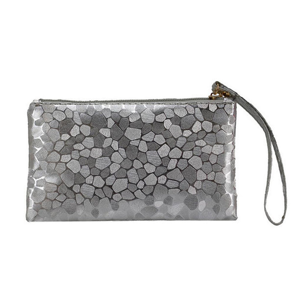 coin purse women shiny pattern  Coins Change