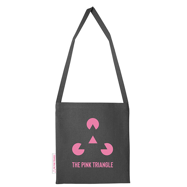 Long Handle Postal Tote Bag-The Logo