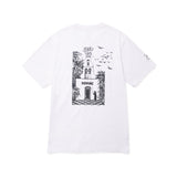 Zodiac x Perky Club x Rainbow Disco Club T-shirt