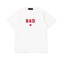 Pleasure Bad Star T-shirt