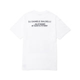 Junior Executive x Daniele Baldelli 1988 Acid T-shirt