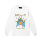 Pleasure Dansaland Long Sleeve T-shirt