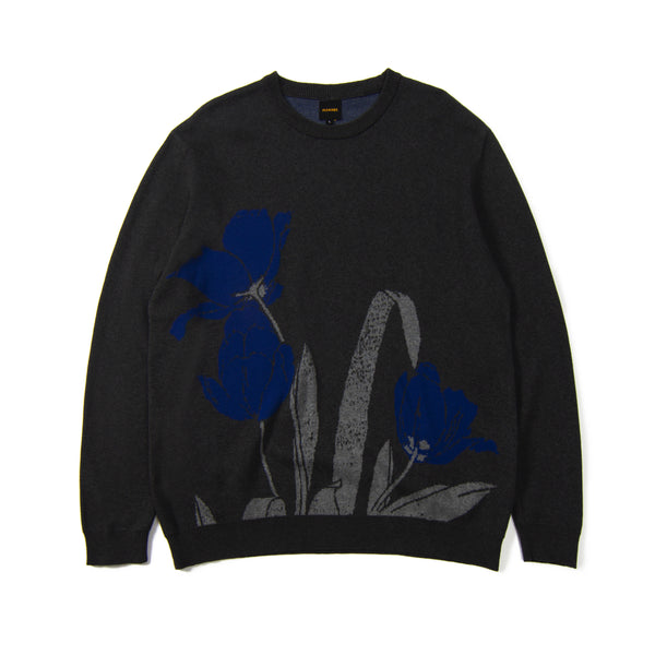 Pleasure Flowers Knitwear