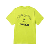Pleasure Love Acts T-shirt