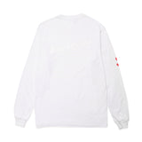 Zodiac x Suara Disko 5th Anniversary Long Sleeve T-shirt