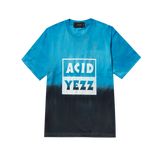 Pleasure Acid Yezz Tie Dye T-shirt