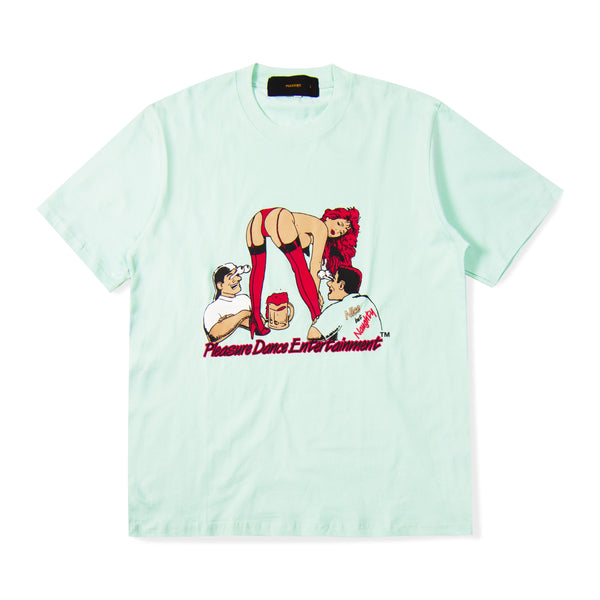 Pleasure Dance Entertainment T-shirt