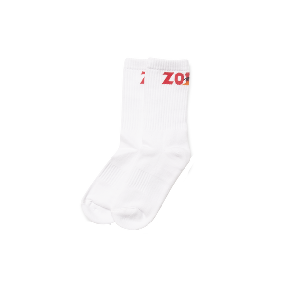 Zodiac Diskovera Bundle Socks