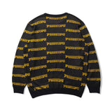 Pleasure Ferrari Knitwear