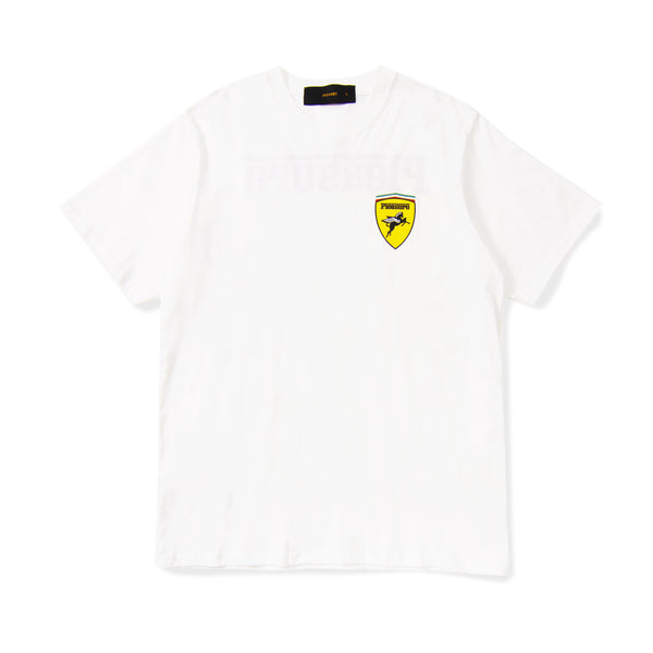 Pleasure Ferrari T-shirt