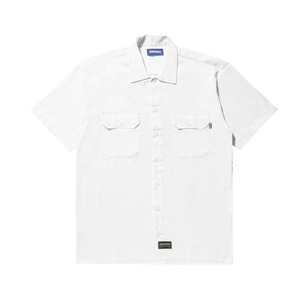 Deva States Visual Work Shirt