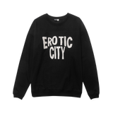 TILT Erotic City Crewneck