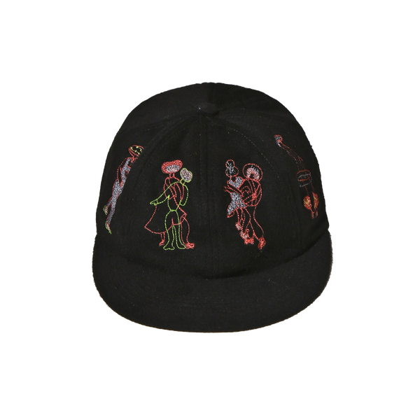 Mankind Fantasia Ball Cap