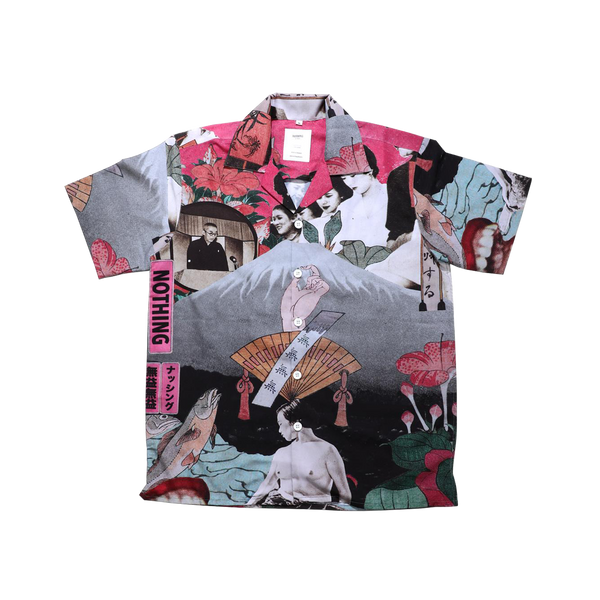 Nothing Rising Sun Shirt