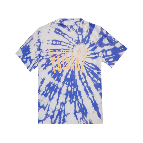 Voices Paisley Punk Tie Dye T-shirt