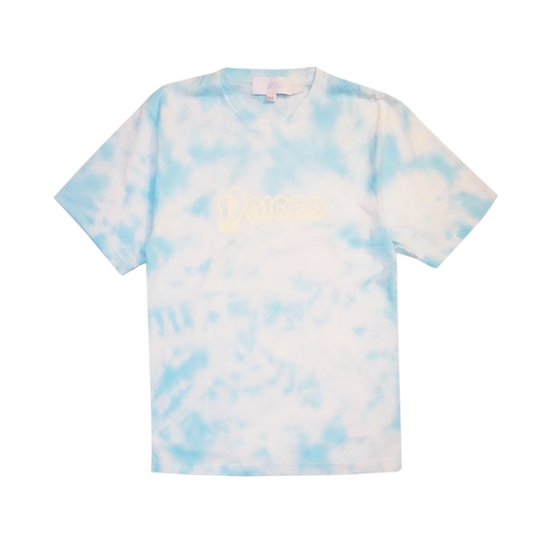 Voices Motor Logo Tie Dye T-shirt