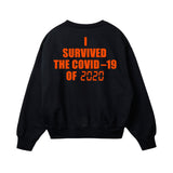 Zodiac Neverwhere Nice Feeling Crewneck