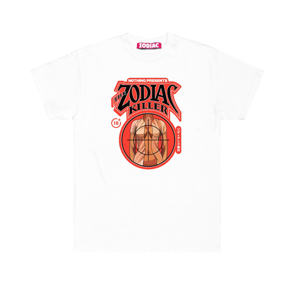 Zodiac Halloween Pack x Nothing T-shirt