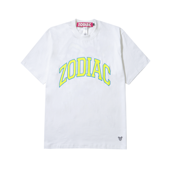 Zodiac Artist Series Wild in The Streets T-shirt