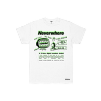 Zodiac Neverwhere Nice Feeling T-shirt