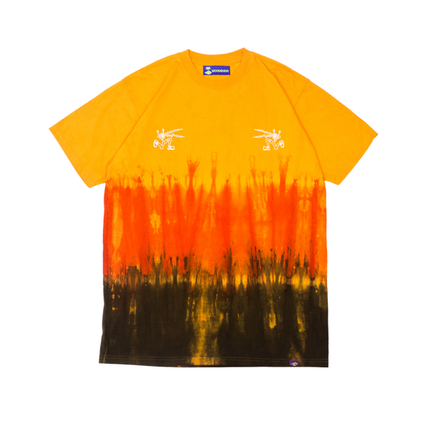 Woodensun Electric Vision T-shirt