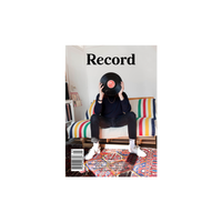 Record Magazine Issue 5