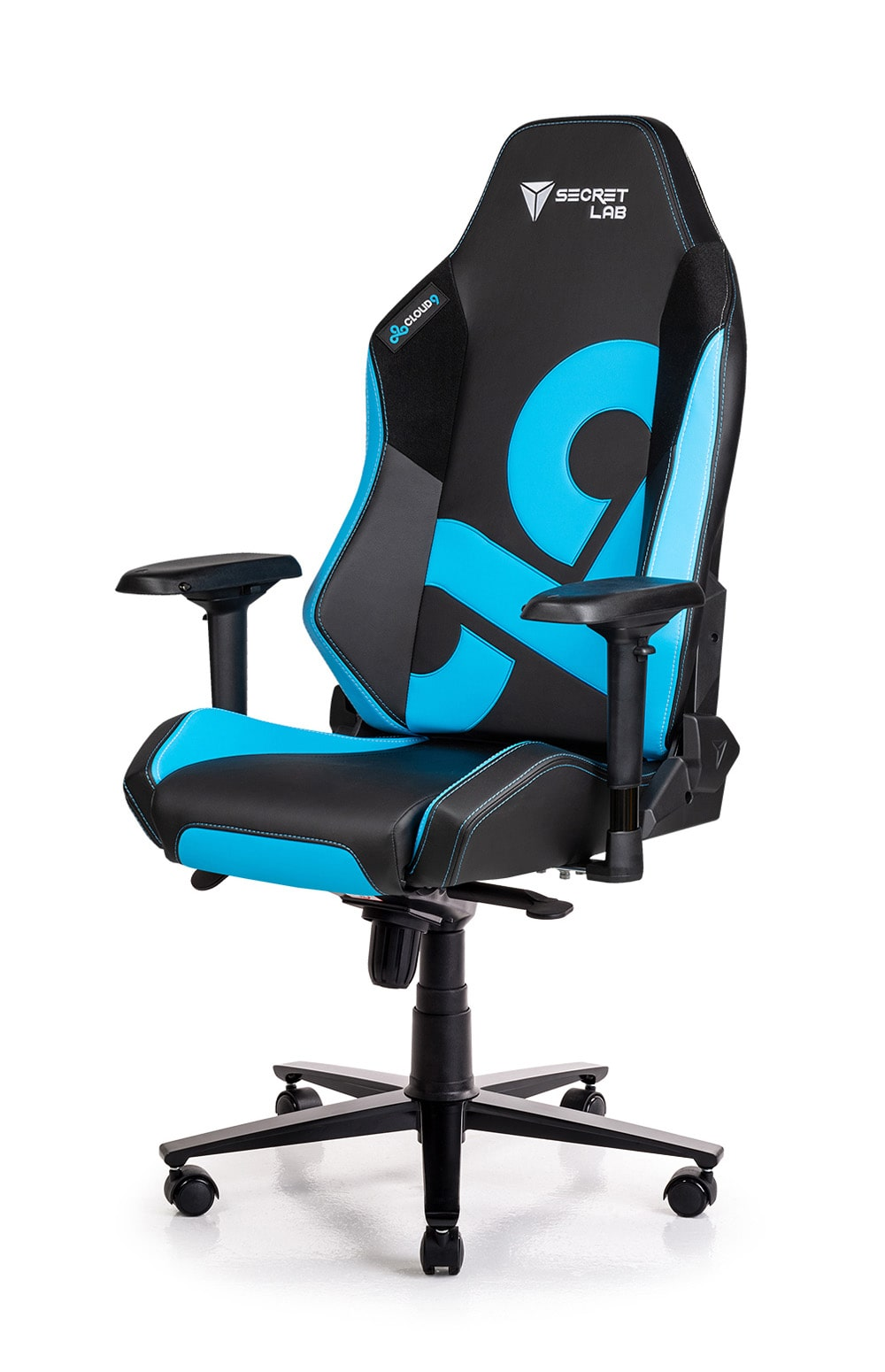 Secretlab OMEGA Series- Cloud9 Special EditionGaming Chair