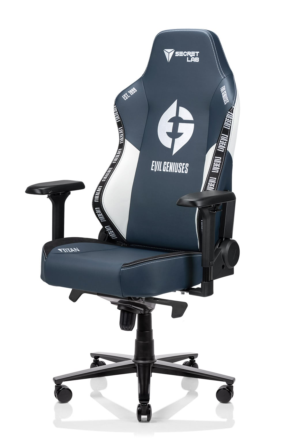 Secretlab TITAN Series- Evil Geniuses Special EditionGaming Chair