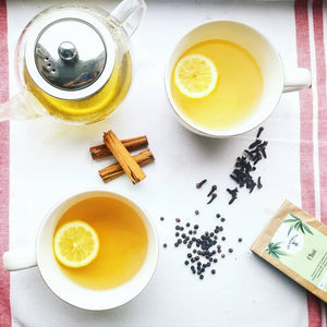The Art of Herbal Tea Blending - How To Start A Tea Business From Home On Line Course