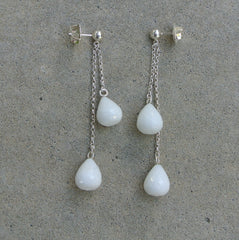 """Cascade""  Earrings"