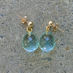 """Madame C"" Earrings"