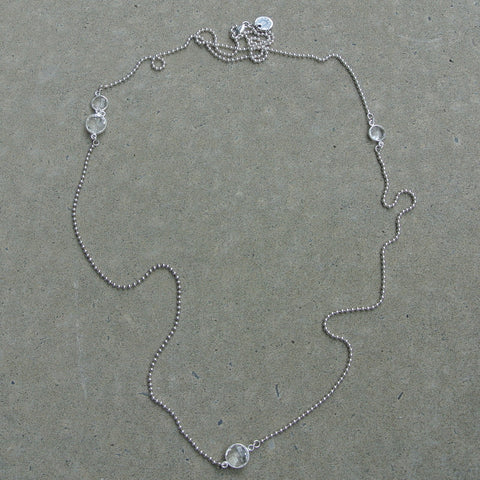 """Opera"" Necklace"