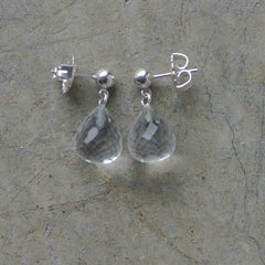 """Madame C"" Earring"