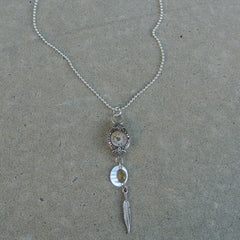 """Time Keeper"" Necklace"