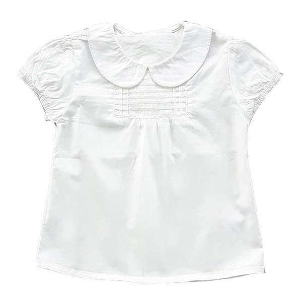 Blouse, Peter Pan (4y - 7y)