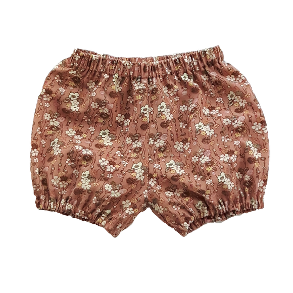 Woodland Bloomers, Winter Pink (6-12 m)