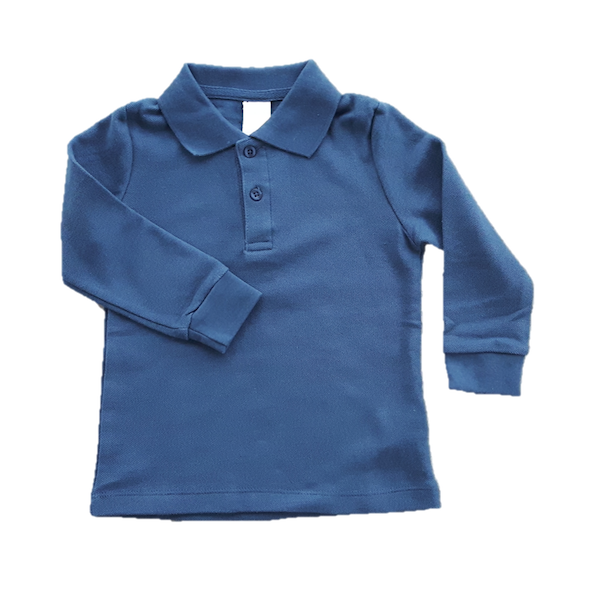 Dark Teal polo shirt