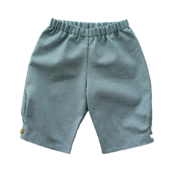 Glade Shorts, Duck Egg (3y)