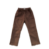 Bracken Trousers, Nutmeg Corduroy