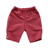 Glade Shorts, Washed Red (3 years)