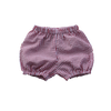 Woodland Bloomers, Red Stripe (6-12 m)