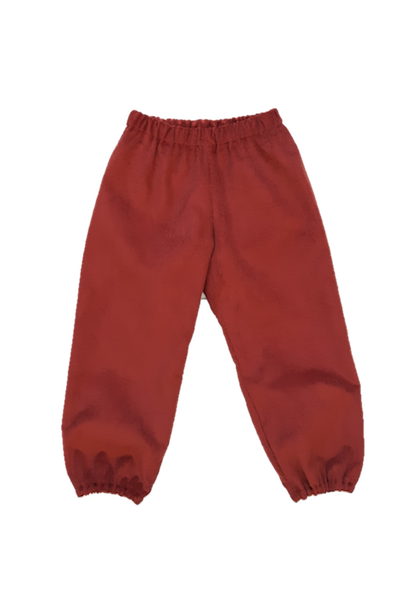 Waterfall Long Bloomers, Rust (3 y)
