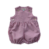 Brambley Hedge Romper, Red Stripe (6-12m)