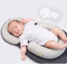 Load image into Gallery viewer, LittleBaby™: Ultimate Comfort & Better Sleep