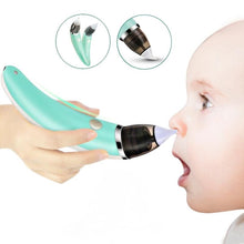Load image into Gallery viewer, LittleBaby™ Booger Cleaner: Safe&Easy Nose Cleaning