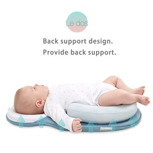 LittleBaby™: Ultimate Comfort & Better Sleep
