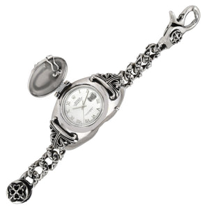 a&g-rock-celtic-cross-sterling-silver-watchband-open-watch