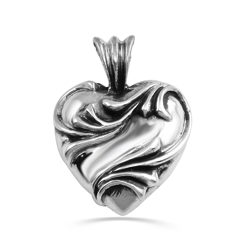 a&g-rock-patterned-heart-pendant