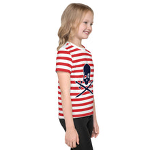 Load image into Gallery viewer, Kids Pirate T-Shirt