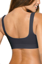 110556G Bra Black by Control Body